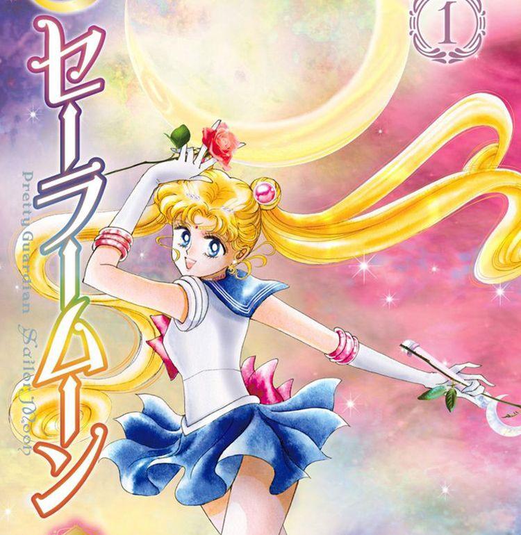 「美少女戦士セーラームーン」担当編集・おさBUが振り返る、武内直子とファンと共に歩んだ道のり