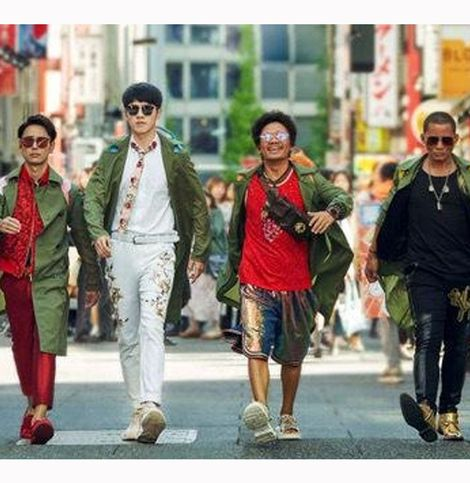 妻夫木聡、長澤まさみ、鈴木保奈美らが出演!中国で大ヒット中の『唐人街探案3』とは?