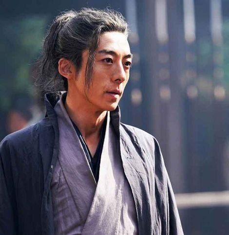 高橋一生、村上虹郎、安藤政信が幕末の重要人物に!『るろうに剣心』追加キャスト発表