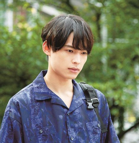 松村北斗、『ライアー×ライアー』で一人二役の森七菜は「本当に別人のようでした」