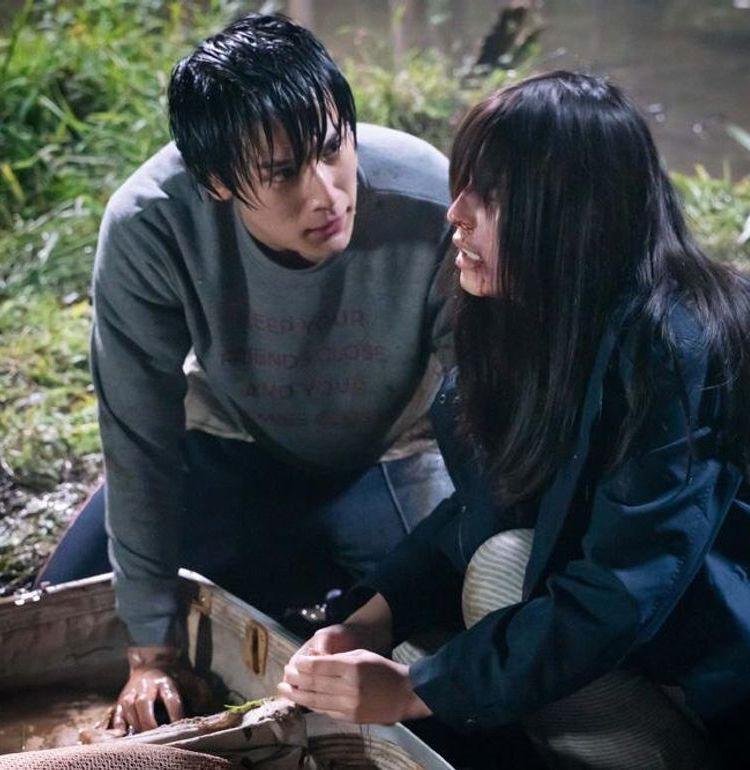 『砕け散るところを見せてあげる』SABUと「ゴールデンタイム」今千秋が監督対談!