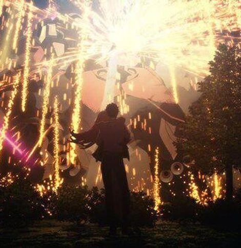 宇宙から音が降り注ぐ…『機動戦士ガンダム 閃光のハサウェイ』ドルビーアトモスレポート