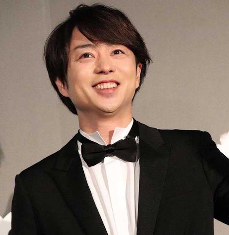 櫻井翔、嵐のライブ映画公開日を発表「5人がこだわり続けた日」は「大野智の誕生日です!」
