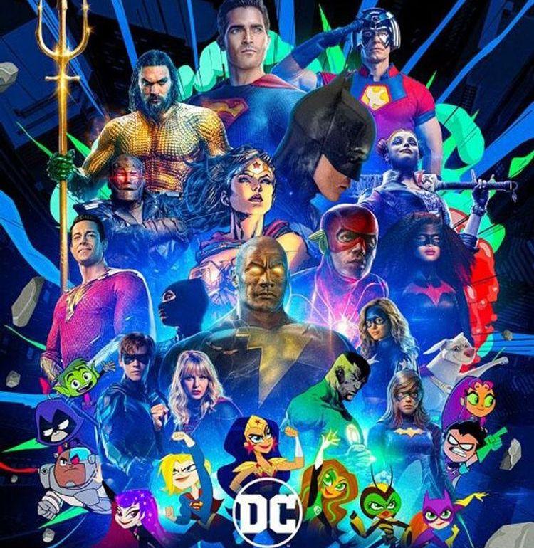 ロバート・パティンソンが「バットマン」撮影秘話を明かす!「DCファンドーム」レポート