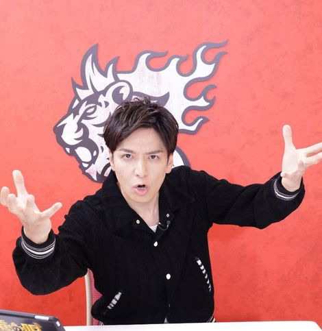 生田斗真の濃厚キスに「感動しました」『土竜の唄 FINAL』ぶっちゃけトークで大盛り上がり