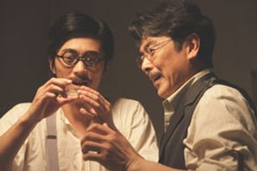 横山智佐子の映画作品|MOVIE WALKER PRESS