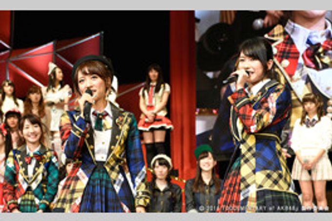 存在する理由 DOCUMENTARY of AKB48|MOVIE WALKER PRESS