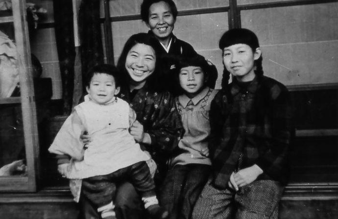 スズさん~昭和の家事と家族の物語~