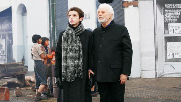 『エンドレス・ポエトリー』ではホドロフスキーの青年期が描かれる
