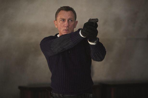 『007/ノー・タイム・トゥ・ダイ』は4月10日から11月20日(金)公開に延期となった