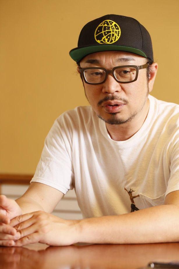 【写真を見る】映画・音楽ジャーナリストの宇野維正氏が、たっぷり1万字超えで縦横無尽に語り尽くす