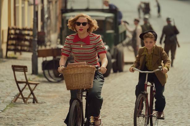 スカーレット・ヨハンソンは本作でアカデミー賞助演女優賞にノミネート