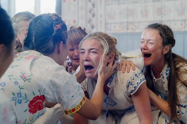 【写真を見る】フローレンス・ピューが魅せる泣きの演技は圧巻!