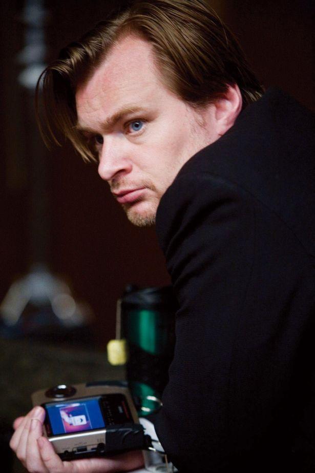 『ダークナイト』撮影当時のクリストファー・ノーラン監督。最新作『TENET テネット』への期待が高まる!