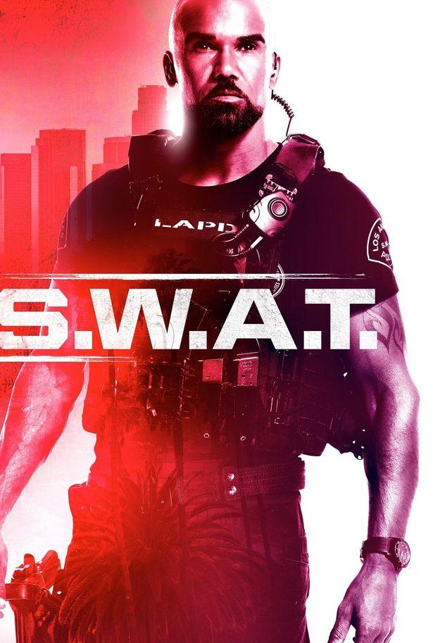 「S.W.A.T.」は「特別狙撃隊S.W.A.T.」をリブートしたアメリカの人気ドラマ
