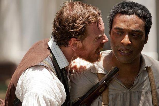 黒人バイオリニストが拉致され奴隷となる『それでも夜は明ける』は、第86回アカデミー賞で作品賞ほか3冠に輝いた