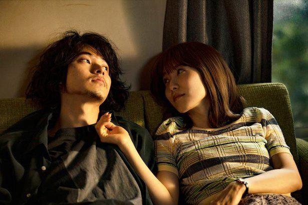 永田と沙希のせつない恋愛模様が展開