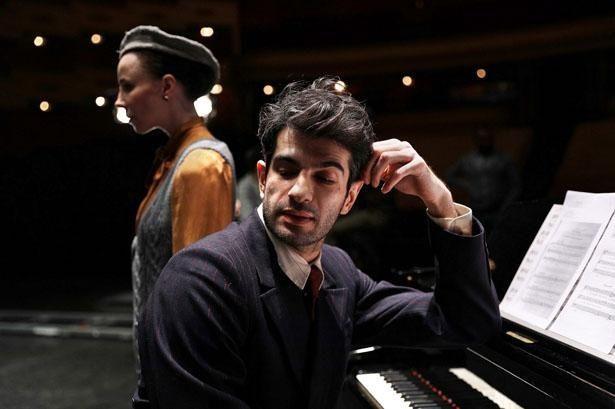 「剣の舞」に込められた、作曲家の祖国アルメニアへの想いとは?(『剣の舞 我が心の戦慄』)