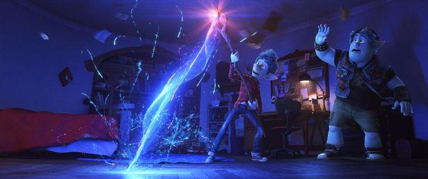 8月21日公開の『2分の1の魔法』より特別映像が到着!