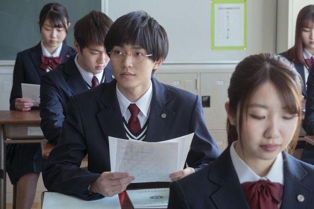 『弱虫ペダル』で主人公の小野田坂道役を演じた永瀬廉