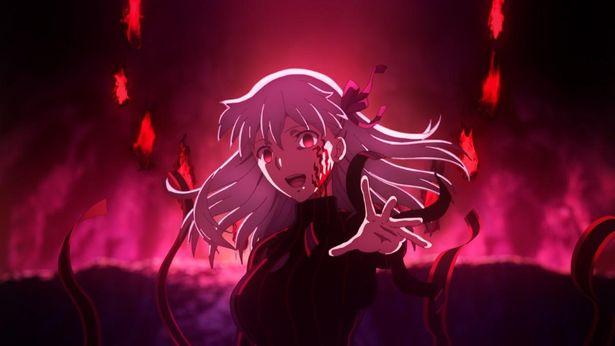 闇堕ちした桜の運命は…