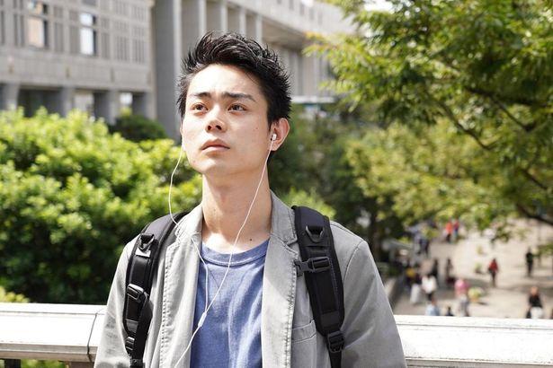 菅田将暉がチーズ工場で働く青年を演じる『糸』