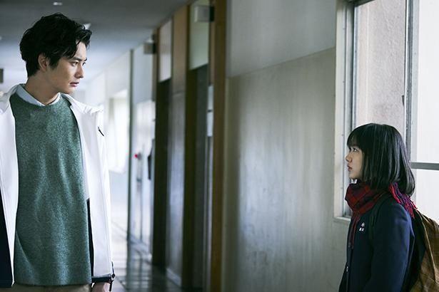 芦田愛菜、6年ぶりとなる実写主演作『星の子』は10月9日(金)より公開!