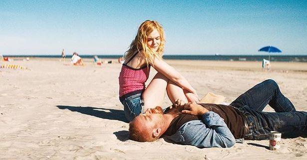 脚本家ニック・ピゾラットのハードボイルド小説を映画化した『ガルヴェストン』