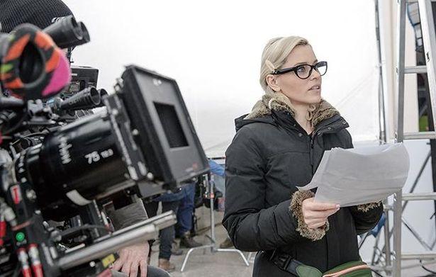 ヒットメイカーの女性監督としての地位を確立しつつあるエリザベス・バンクス