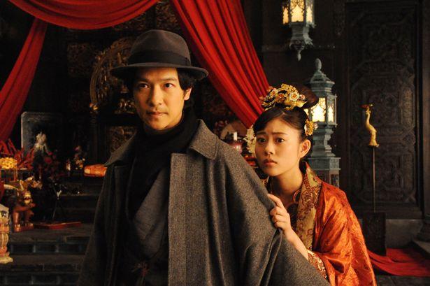 『DESTINY 鎌倉ものがたり』は堺雅人&高畑充希が夫婦役で共演