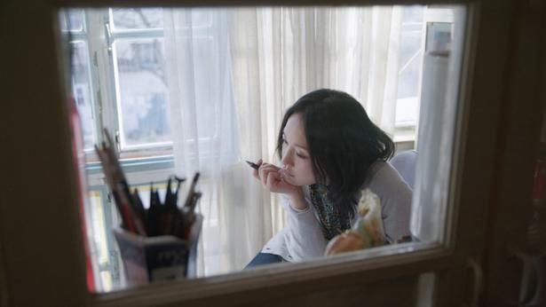 チィファは亡き姉のふりをして初恋相手に手紙をつづる(『チィファの手紙』)