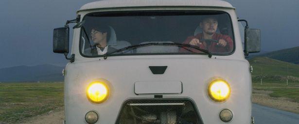 柳楽優弥主演『ターコイズの空の下で』公開決定!