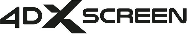 4DX SCREEN Logo