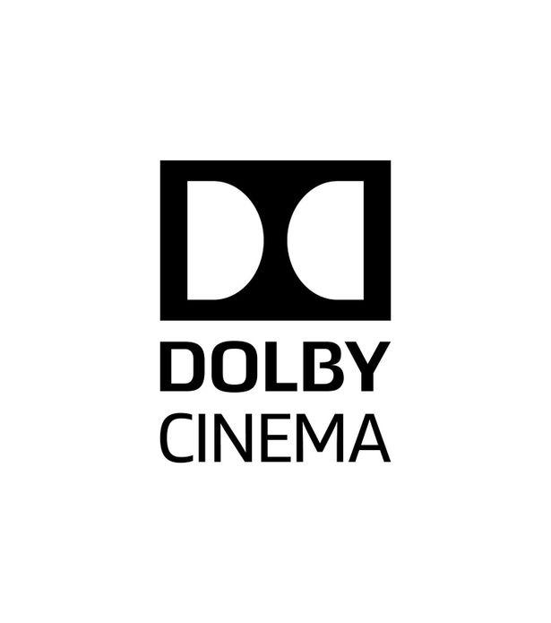 DOLBY CINEMAロゴ