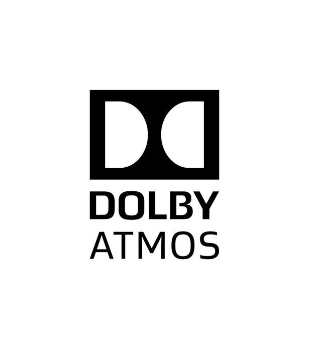 DOLBY ATMOSロゴ