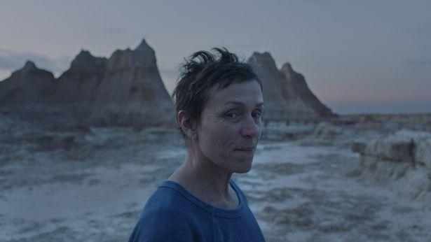 サーチライト・ピクチャーズが贈る『ノマドランド』が東京国際映画祭で日本最速上映!
