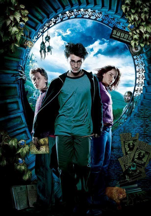 『アズカバンの囚人』では、ハリーの両親の死の真相がより詳細に語られる