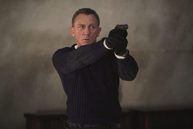 11月20日公開予定だった「007」最新作の公開が半年延期に…