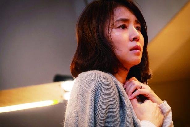 石田ゆり子演じる母親は、息子が加害者でも生きていてほしいと願う