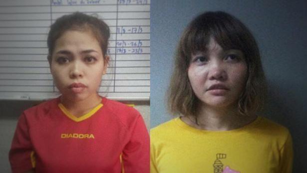 20代の女性2人が、暗殺の実行犯となった驚きの背景が明らかに(『わたしは金正男(キム・ジョンナム)を殺してない』)