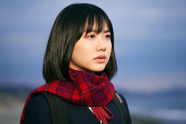 『星の子』主演の芦田愛菜、撮影当時、演じたちひろと同じ中学3年生だった