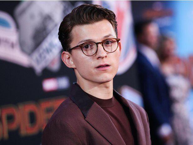 トム・ホランドが主演を務める「スパイダーマン」第3作は今月中に撮影が開始される見込み