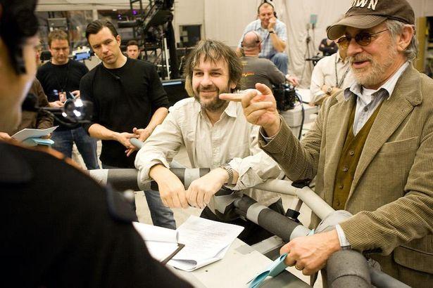 【写真を見る】スピルバーグ&ピーター・ジャクソンによるアニメーション映画版の続編はどうなった?