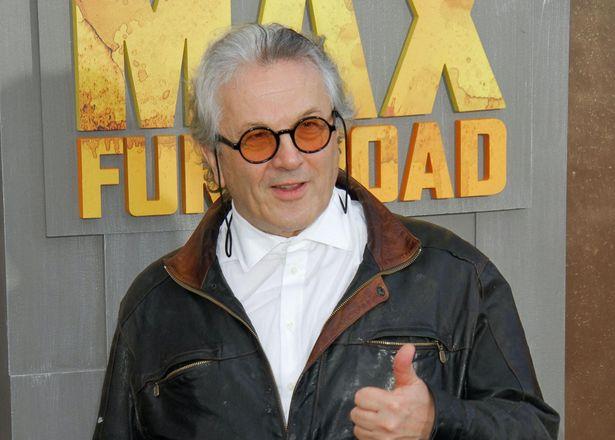 スピンオフ作品でもメガホンをとる予定のジョージ・ミラー監督