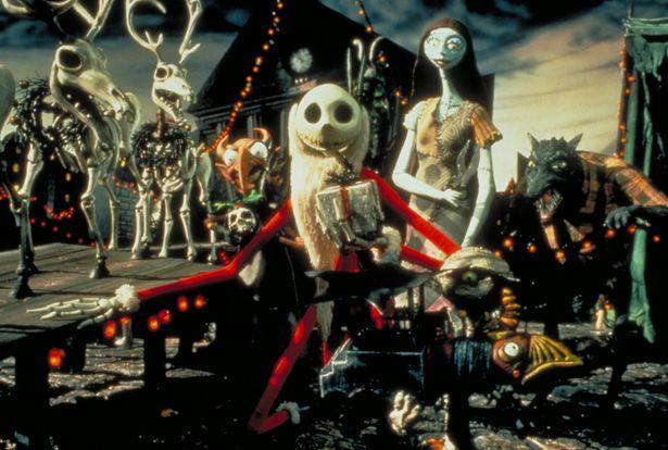 ハロウィンシーズンが到来!ディズニーを代表するハロウィン映画が再上映で大ヒット
