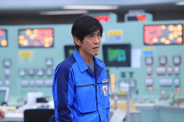 """【写真を見る】佐藤浩市らが演じた """"Fukushima50""""登場人物のモデル、""""リアル50""""が映画を語るコメンタリーを収録"""