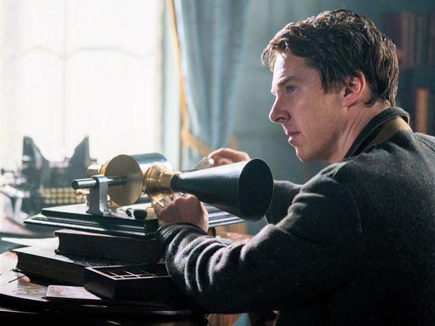 ベネディクト・カンバーバッチが天才発明家エジソンを演じる『エジソンズ・ゲーム』