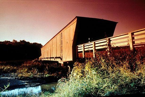 『マディソン郡の橋』はイーストウッドにしては珍しい恋愛映画