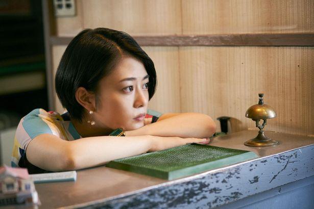 高畑充希主演『浜の朝日と嘘つきどもと』2021年公開決定!
