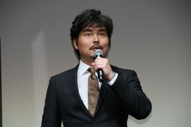 宮本浩コーチ役の小澤征悦